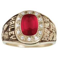 class rings gold images Celebrity prestige class rings rings jpg