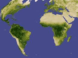 africa map real size real size of africa knowledge of self