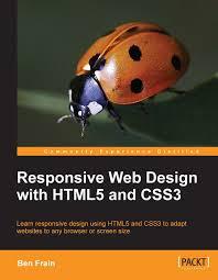 tutorial desain web pdf responsive web design with html5 and css3 pdf free download