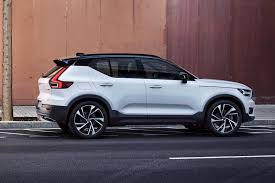 volvo xc40 revealed all new baby crossover is go for 2018 by car