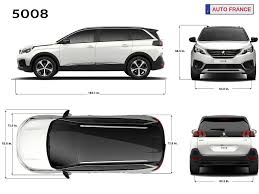 peugeot car hire peugeot 5008 long term car rental in europe