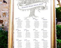 wedding table assignment board flowy wedding table assignments f16 on stunning home decor ideas