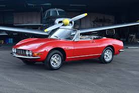 fiat spider 1978 fiat for sale classic driver