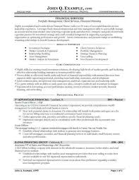 kinds of resume format financial services resume template resume samples types of resume