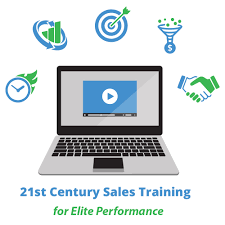 21st century sales training program by brian tracy
