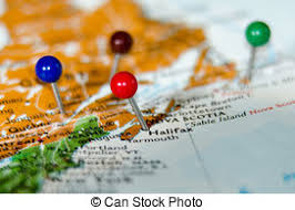 canadian map cities canada map cities images and stock photos 650 canada map cities