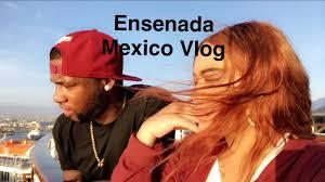 carnival cruise welcome to ensenada mexico resort u0026 beach vlog