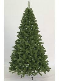 artificial tree unlit branford spruce