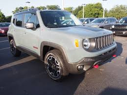 turquoise jeep renegade used jeep renegade image 158