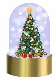 free snow globes clipart graphics and images