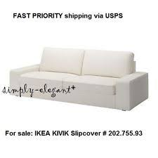 Ikea Sofa Slip Covers Ikea Furniture Slipcovers Ebay