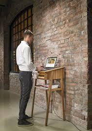 Industrial Standing Desk by 36 Best Standing Desks Images On Pinterest Standing Desks Desk