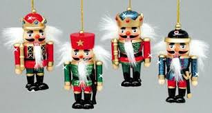 nutcracker ornaments nutcrackers ballet gift shop