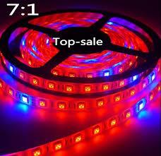 12v dc led grow lights led grow light dc12v waterproof growing led strip 5050 for aquarium