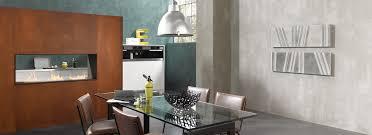 raumteiler küche esszimmer rostwand als raumteiler zwischen küche und esszimmer mit