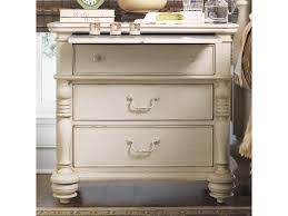 paula deen by universal home drawer nightstand with pull out shelf
