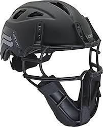 worth legit worth legit softball pitcher s mask black sports