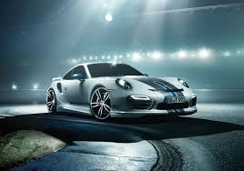 porsche 911 front view 2014 porsche 911 turbo s by techart front photo white color