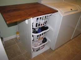 contemporary laundry hamper rolling laundry basket dresser designs