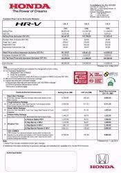 honda malaysia car price honda car price malaysia 2017 2018 2019 car release and reviews