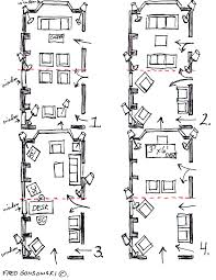 floor plan office furniture symbols design decorating 717738