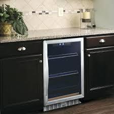wine cooler cabinet reviews countertop wine cooler countertop wine cooler dual zone countertop