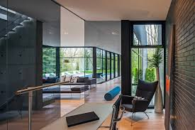 ultra modern house ultra sleek private home with incredible architecture