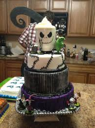 nightmare before christmas cake cakecentral com cake ideas