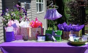 Baby Shower Outdoor Ideas - baby shower decoration ideas for girls design ideas u0026 decors