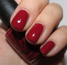 Different Shades Of Red 5 Must Try Nail Polish Shades For Fall Winter U2013 Prettyyou