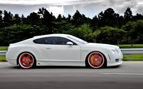 Bentley Custom Image 113