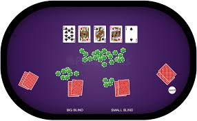 Small And Big Blind How To Play Texas Hold U0027em Pokeratlas