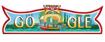 google imagenes viernes google celebra la independencia de méxico con su doodle de hoy el