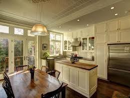 farmhouse kitchen cabinets ceramic field tile in blue shaker wall