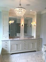 Bathroom Vanity With Side Cabinet Bathroom Vanities With Side Cabinets Makeup Bathroom Vanities Side