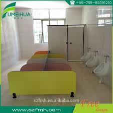 Solid Plastic Toilet Partitions Nursery Toilet Cubicles Nursery Toilet Cubicles Suppliers And