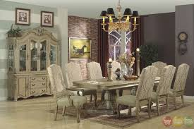 white formal dining room sets home design ideas and pictures