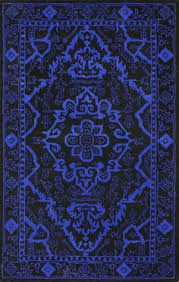 Cobalt Blue Area Rug Rugs Usa Terrace Indoor Outdoor Ve06 Gold Rug Rugs Usa Labor Day
