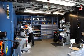 gigaom inside autodesk u0027s new san francisco workshop which opens