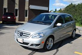 mercedes factory used 2011 mercedes benz b200 for sale in saint john nb