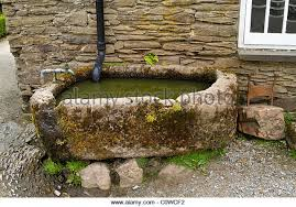water trough stone stock photos u0026 water trough stone stock images
