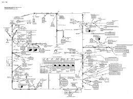 нужна электросхема технический isuzu u0026 opel 4x4 club