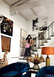 mario testino royale a look inside the photographer u0027s l a home