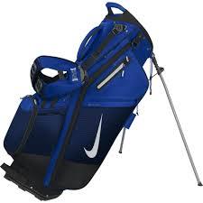 Kansas travel golf bags images Nike air hybrid stand bag carl 39 s golfland jpg