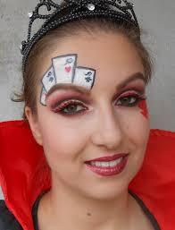 fotd queen of hearts halloween series taya u0027s blog