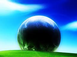 earth abstract dark digital art globe walldevil
