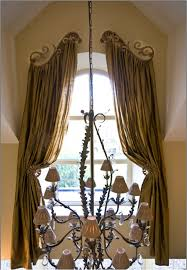 Curtain Designs For Arches Large Venetian Scroll Curtains Collection Pinterest Venetian