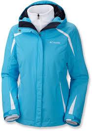 columbia blazing star 3 in 1 jacket women u0027s plus sizes 2013