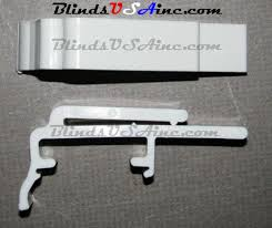 Wood Blind Valance Clips Valance Clips For Window Blinds And Shades Blinds Usa Inc