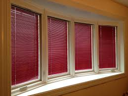 Window Treatment For Bow Window 28 Bow Window Coverings Trendy Blinds Bow Window Blinds